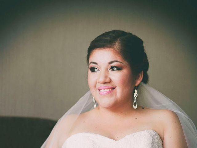 El matrimonio de Cesar y Paola en San Borja, Lima 8