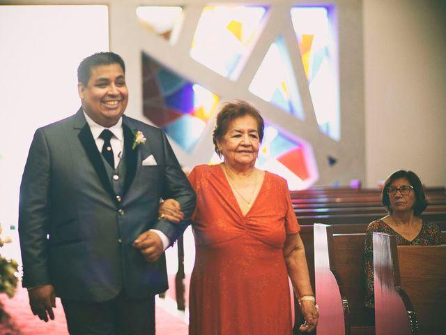 El matrimonio de Cesar y Paola en San Borja, Lima 10