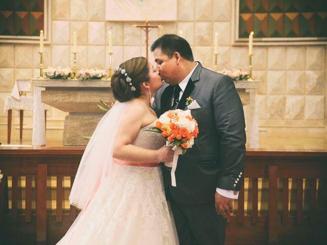 El matrimonio de Cesar y Paola en San Borja, Lima 19
