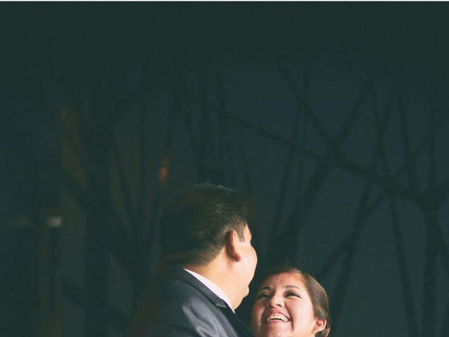 El matrimonio de Cesar y Paola en San Borja, Lima 2
