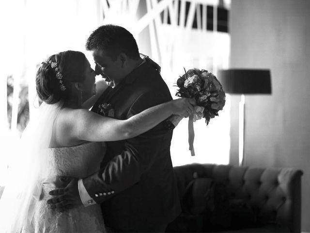 El matrimonio de Cesar y Paola en San Borja, Lima 22