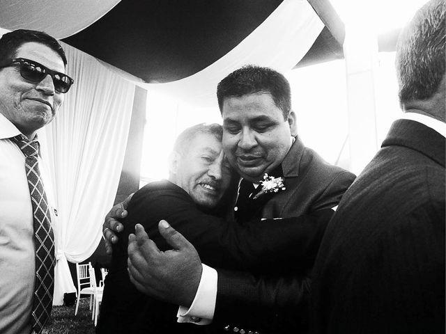 El matrimonio de Cesar y Paola en San Borja, Lima 28