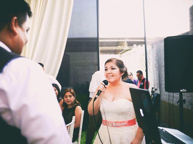 El matrimonio de Cesar y Paola en San Borja, Lima 39