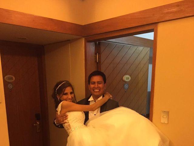 El matrimonio de Miguel y Milagros en Pachacamac, Lima 6