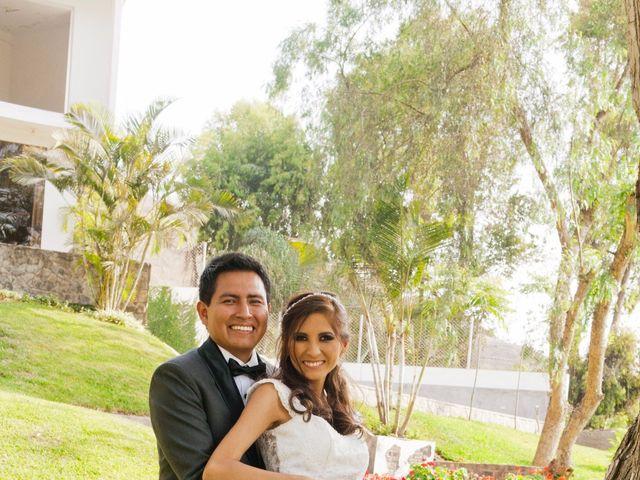 El matrimonio de Miguel y Milagros en Pachacamac, Lima 7