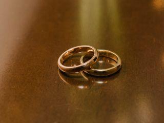 El matrimonio de Karla y Dennis 2