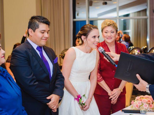 El matrimonio de Carlos y Zoe en Miraflores, Lima 5