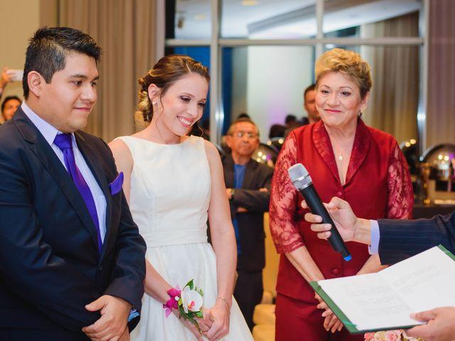 El matrimonio de Carlos y Zoe en Miraflores, Lima 6