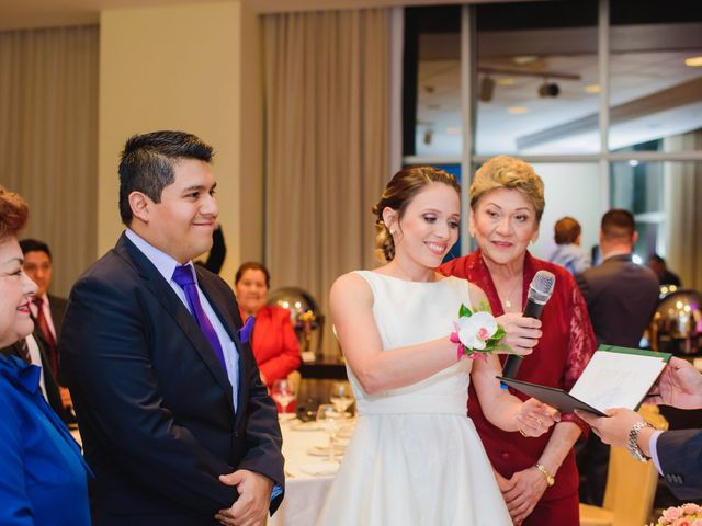 El matrimonio de Carlos y Zoe en Miraflores, Lima 7