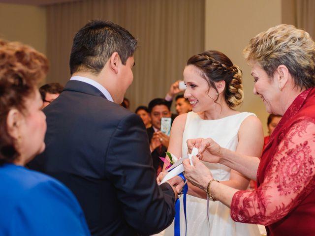 El matrimonio de Carlos y Zoe en Miraflores, Lima 8