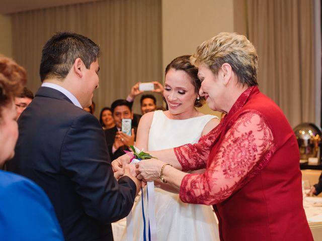 El matrimonio de Carlos y Zoe en Miraflores, Lima 9
