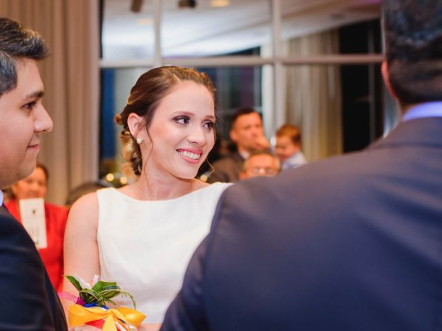 El matrimonio de Carlos y Zoe en Miraflores, Lima 10