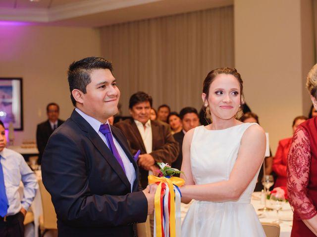 El matrimonio de Carlos y Zoe en Miraflores, Lima 11
