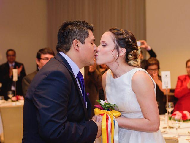 El matrimonio de Carlos y Zoe en Miraflores, Lima 12