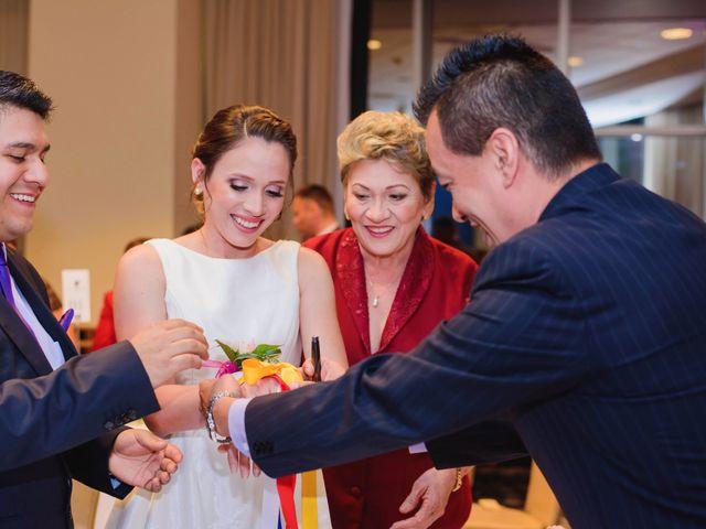 El matrimonio de Carlos y Zoe en Miraflores, Lima 13