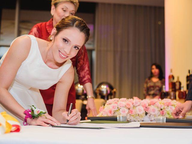 El matrimonio de Carlos y Zoe en Miraflores, Lima 14