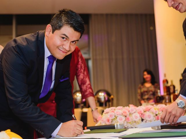 El matrimonio de Carlos y Zoe en Miraflores, Lima 15