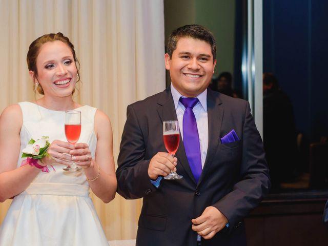 El matrimonio de Carlos y Zoe en Miraflores, Lima 18
