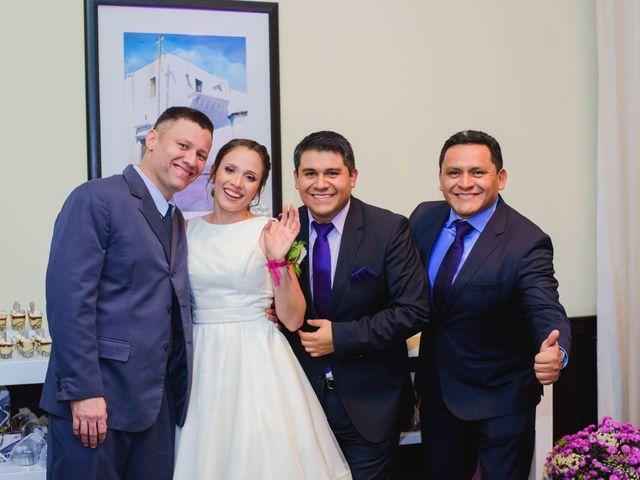 El matrimonio de Carlos y Zoe en Miraflores, Lima 20