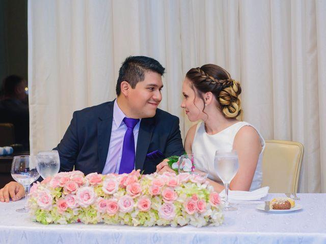 El matrimonio de Carlos y Zoe en Miraflores, Lima 21
