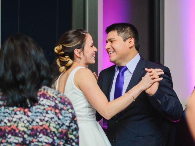 El matrimonio de Carlos y Zoe en Miraflores, Lima 30