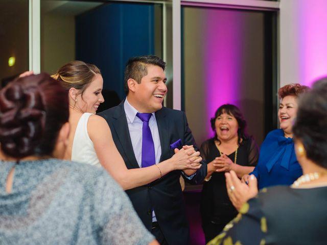El matrimonio de Carlos y Zoe en Miraflores, Lima 31