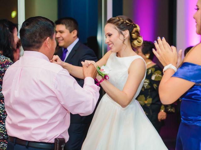 El matrimonio de Carlos y Zoe en Miraflores, Lima 33