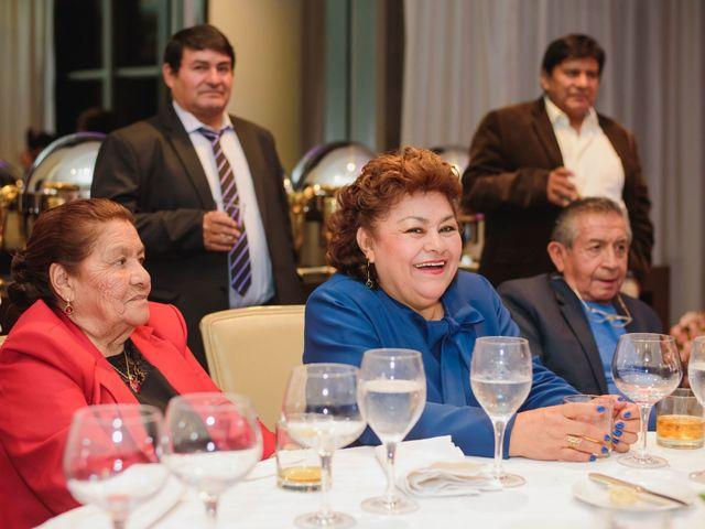 El matrimonio de Carlos y Zoe en Miraflores, Lima 34