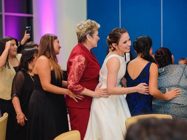 El matrimonio de Carlos y Zoe en Miraflores, Lima 35