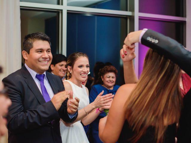 El matrimonio de Carlos y Zoe en Miraflores, Lima 38