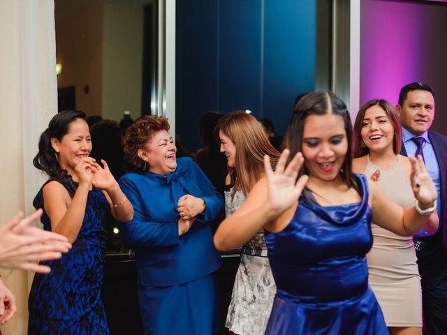 El matrimonio de Carlos y Zoe en Miraflores, Lima 42