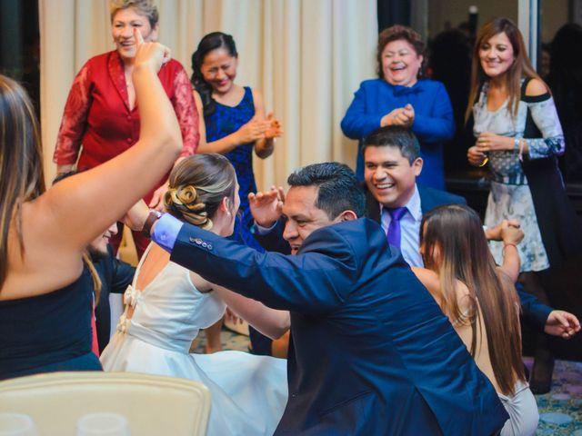 El matrimonio de Carlos y Zoe en Miraflores, Lima 43