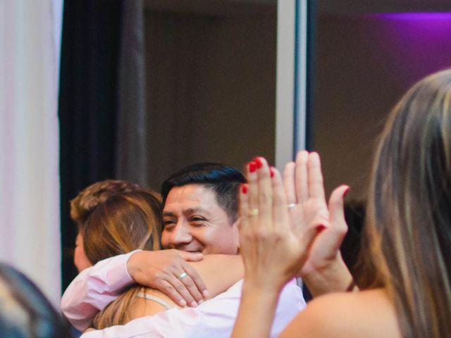 El matrimonio de Carlos y Zoe en Miraflores, Lima 44