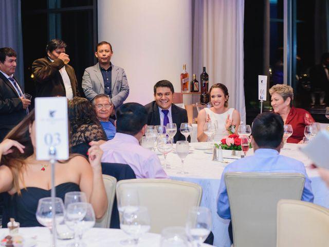 El matrimonio de Carlos y Zoe en Miraflores, Lima 46