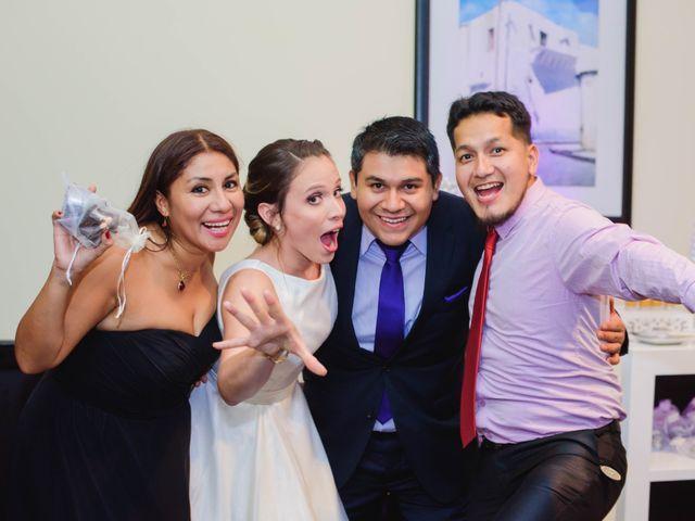 El matrimonio de Carlos y Zoe en Miraflores, Lima 47