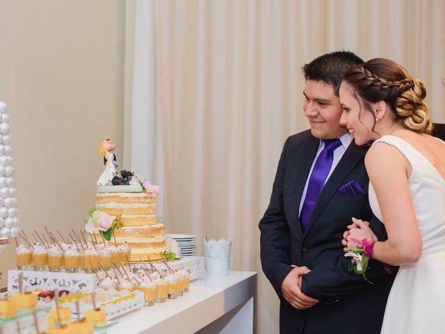 El matrimonio de Carlos y Zoe en Miraflores, Lima 48