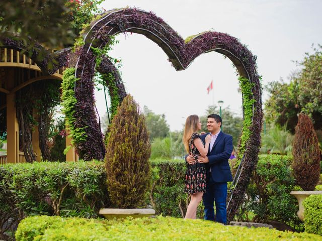 El matrimonio de Carlos y Zoe en Miraflores, Lima 54