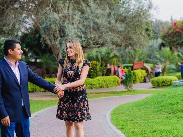 El matrimonio de Carlos y Zoe en Miraflores, Lima 57