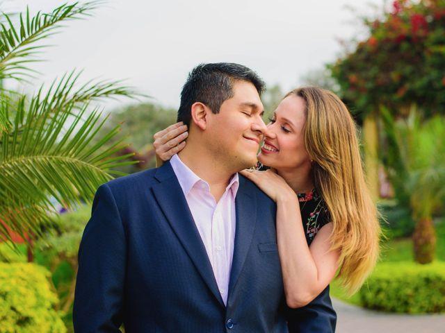 El matrimonio de Carlos y Zoe en Miraflores, Lima 59