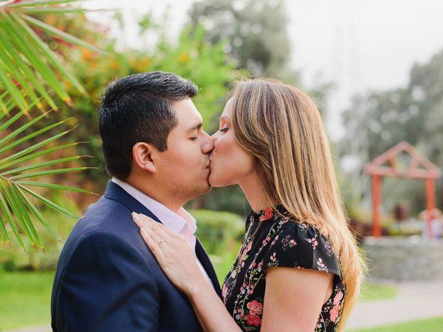 El matrimonio de Carlos y Zoe en Miraflores, Lima 60
