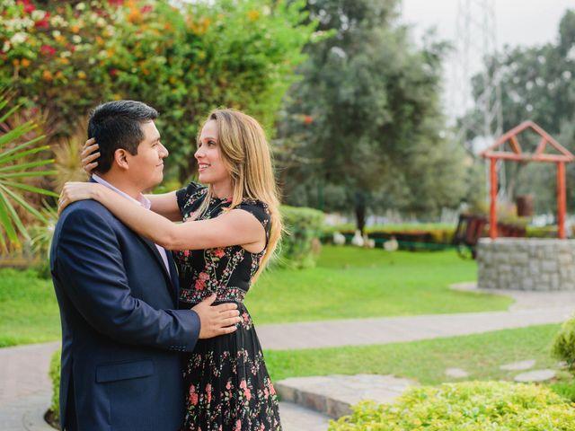 El matrimonio de Carlos y Zoe en Miraflores, Lima 64