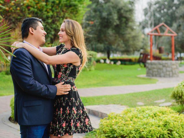 El matrimonio de Carlos y Zoe en Miraflores, Lima 65