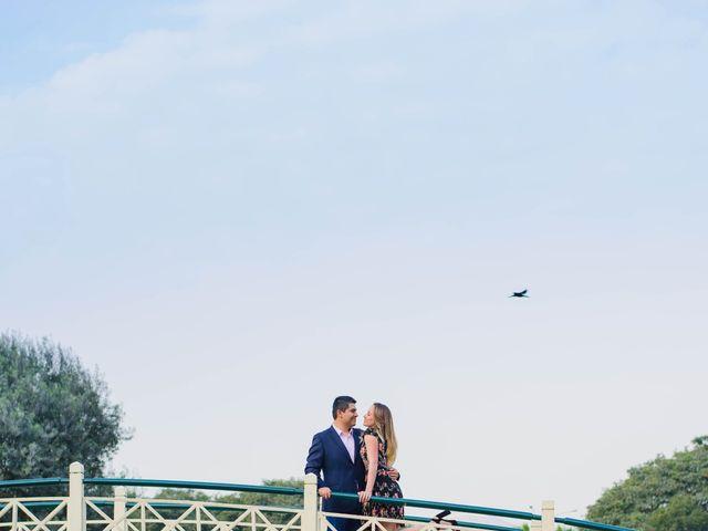 El matrimonio de Carlos y Zoe en Miraflores, Lima 66