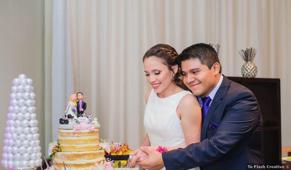El matrimonio de Carlos y Zoe en Miraflores, Lima