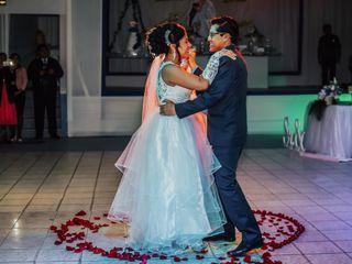 El matrimonio de Armando y Mirsa 1