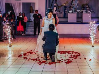 El matrimonio de Armando y Mirsa 2