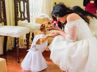 El matrimonio de Ivonne y Luis 3