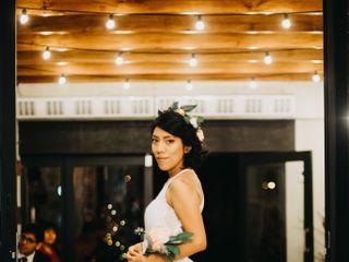 El matrimonio de Paola y Bruno 1