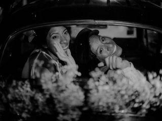 El matrimonio de Paola y Bruno