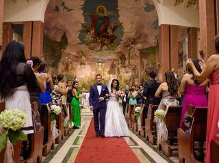 El matrimonio de Natalia y Vincent 2